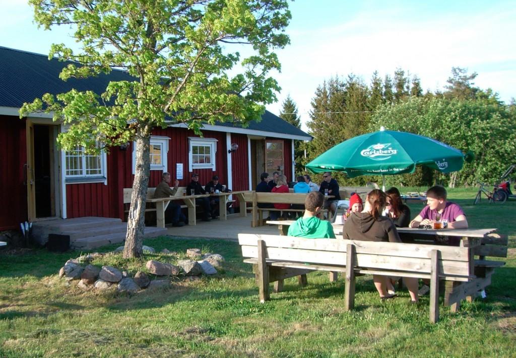 Backom Café & Pub
